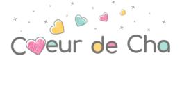coeur de cha | confections colorées pour enfants